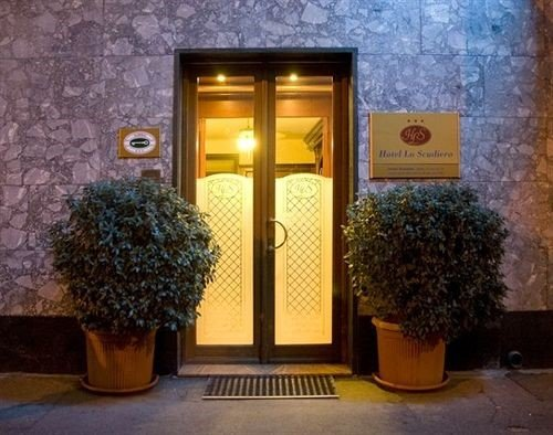 Hotel Lo Scudiero - фото 17