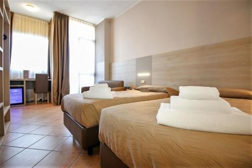 Hotel Miramonti - фото 8
