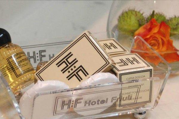 Hotel Friuli - фото 12