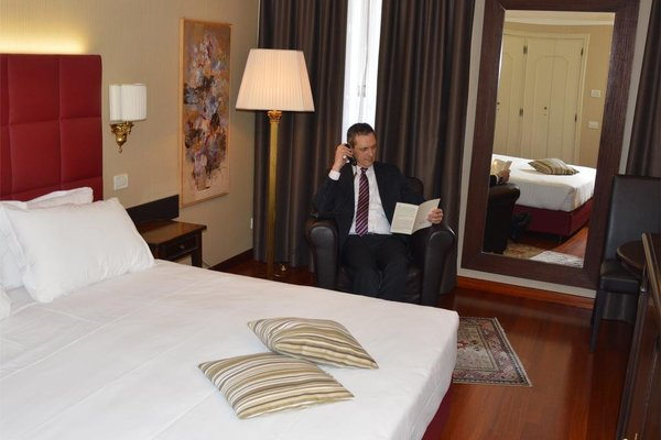 Astoria Hotel Italia - фото 1