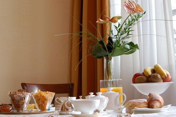 Astoria Hotel Italia - фото 10