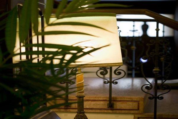 Astoria Hotel Italia - фото 18