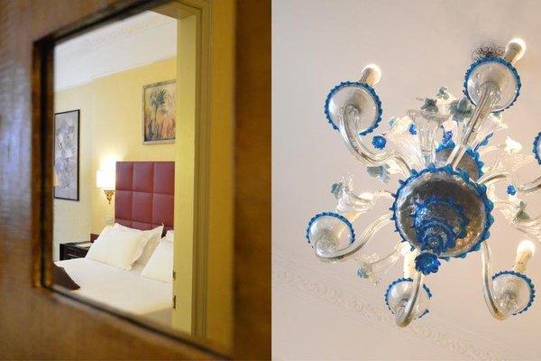 Astoria Hotel Italia - фото 19