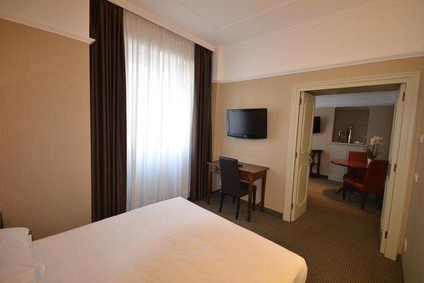 Astoria Hotel Italia - фото 2