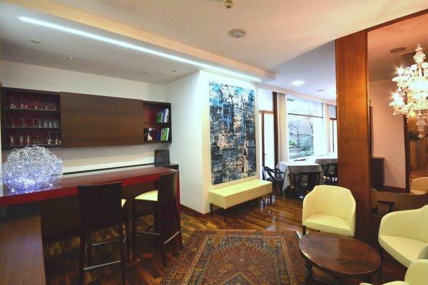 Astoria Hotel Italia - фото 5