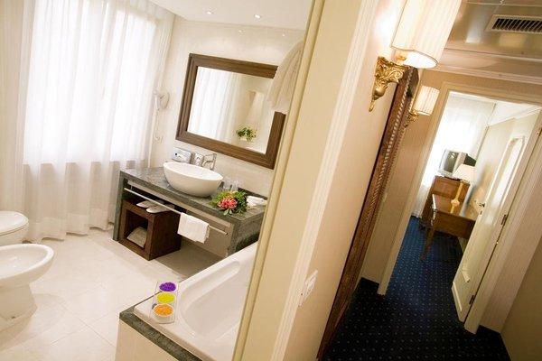 Astoria Hotel Italia - фото 6