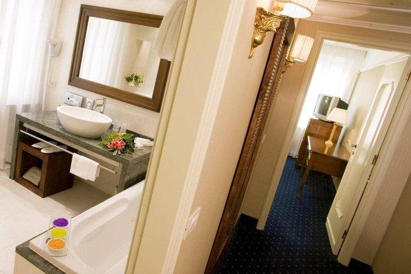 Astoria Hotel Italia - фото 7