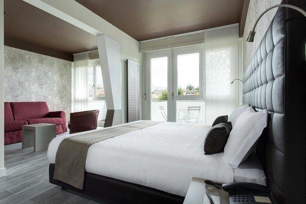 Best Western Hotel Continental - фото 1