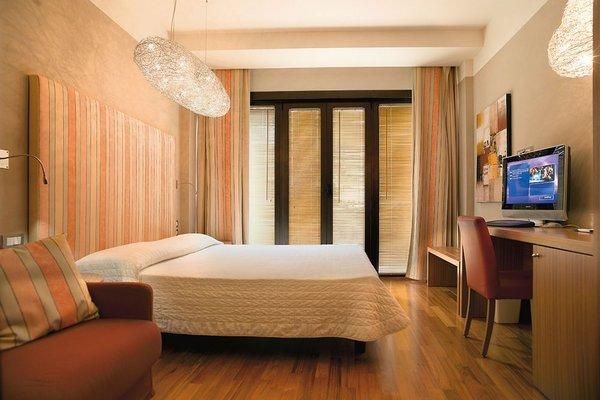 Best Western Hotel La Di Moret - фото 1