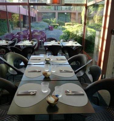 Hotel Clocchiatti Next - фото 10