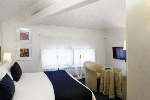 Hotel Clocchiatti Next - фото 2