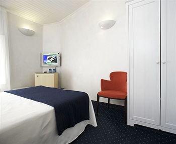 Hotel Clocchiatti Next - фото 3