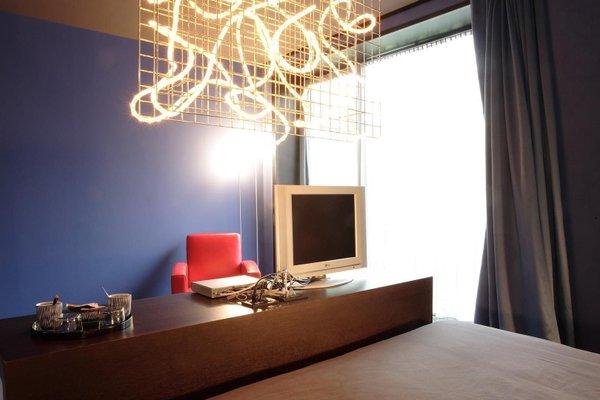 Hotel Clocchiatti Next - фото 4