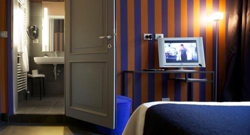 Hotel Clocchiatti Next - фото 6