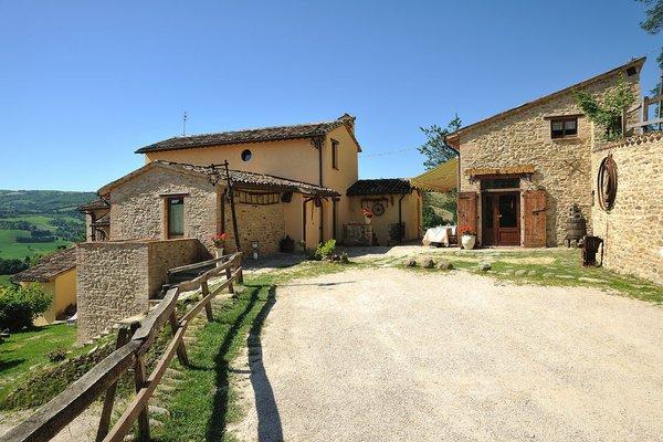 Country House Ca' Vernaccia - фото 1