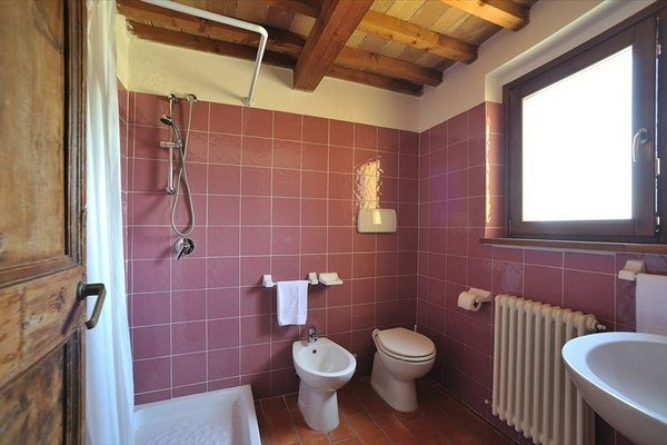 Country House Ca' Vernaccia - фото 11