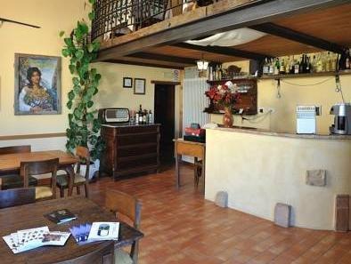 Country House Ca' Vernaccia - фото 14