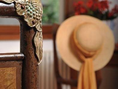 Country House Ca' Vernaccia - фото 15