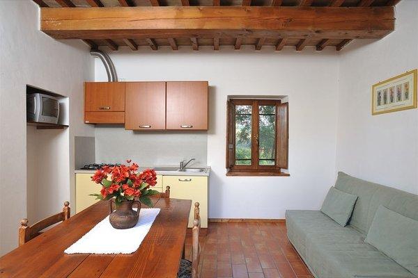 Country House Ca' Vernaccia - фото 7