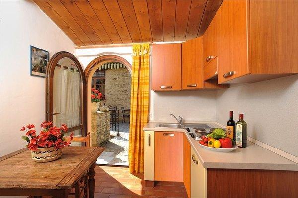 Country House Ca' Vernaccia - фото 8