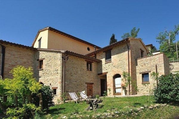 Country House Ca' Vernaccia - фото 9