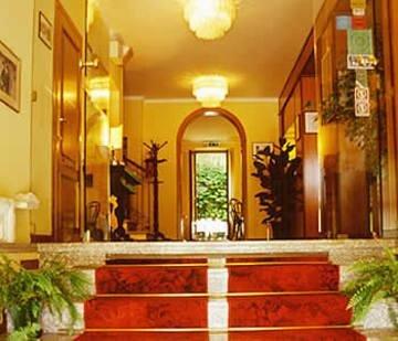 Hotel Bonconte - фото 13