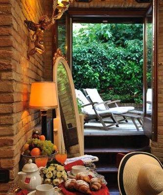 Hotel Bonconte - фото 15