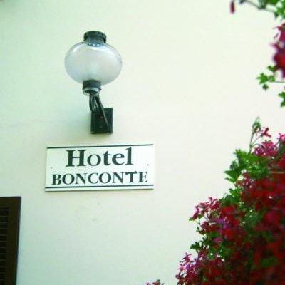 Hotel Bonconte - фото 20