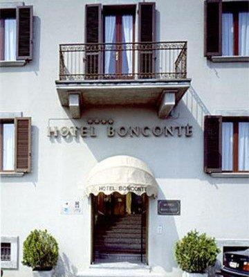 Hotel Bonconte - фото 23