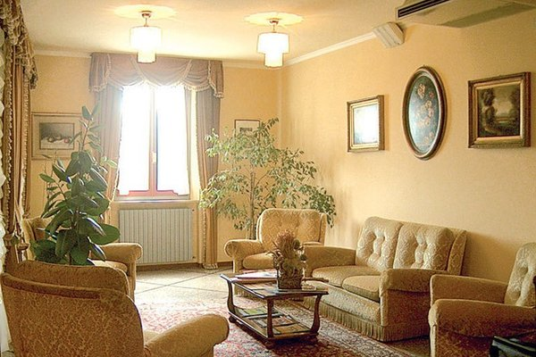 Hotel Bonconte - фото 8