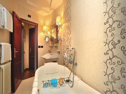 Hotel Bonconte - фото 9