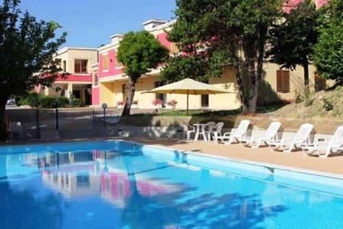 Hotel La Meridiana - фото 17