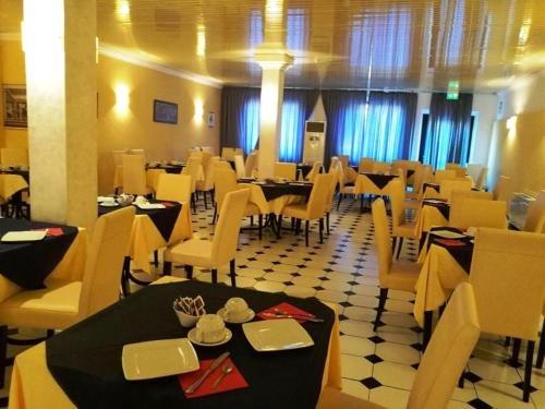 Hotel La Meridiana - фото 8