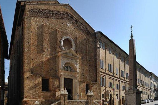 Albergo San Domenico - фото 23