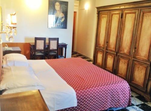 Hotel Raffaello - фото 1