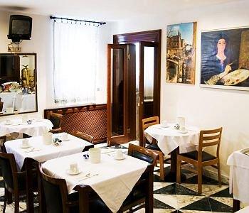 Hotel Raffaello - фото 12