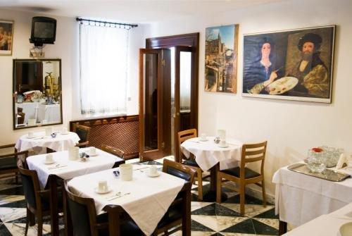 Hotel Raffaello - фото 13