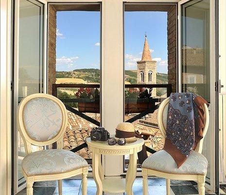 Hotel Raffaello - фото 19