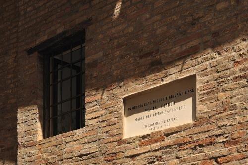 Hotel Raffaello - фото 23