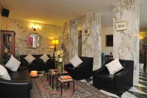 Hotel Raffaello - фото 6