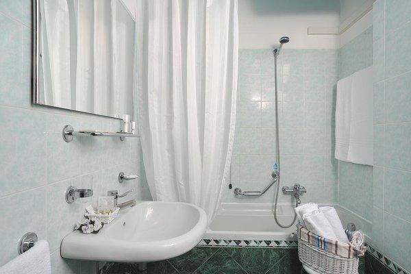 Hotel Raffaello - фото 9