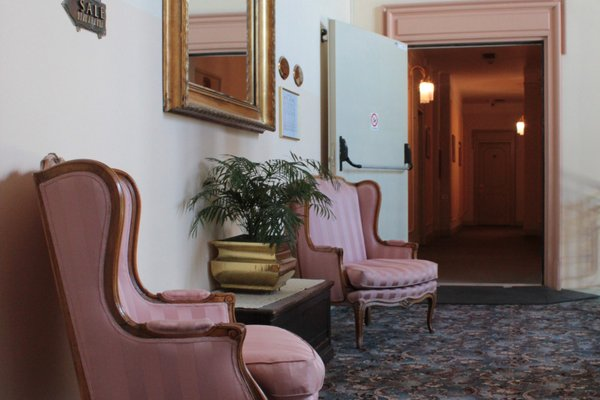 Palace Grand Hotel Varese - фото 13