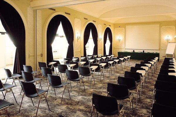 Palace Grand Hotel Varese - фото 16