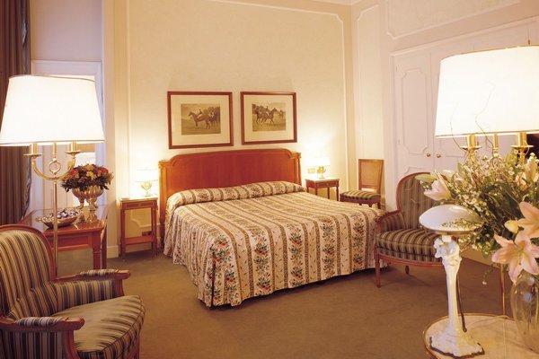 Palace Grand Hotel Varese - фото 2