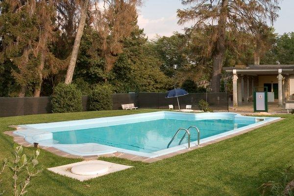 Palace Grand Hotel Varese - фото 20