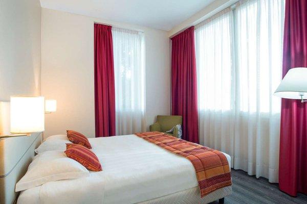 Yes Hotel Varese MXP - фото 50