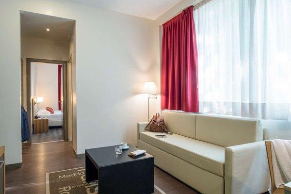 Yes Hotel Varese MXP - фото 2