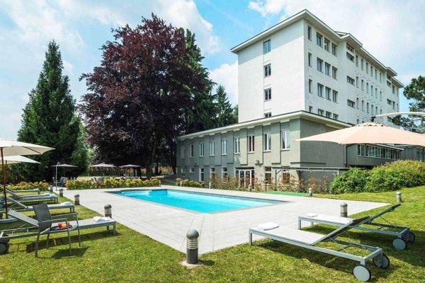 Yes Hotel Varese MXP - фото 20