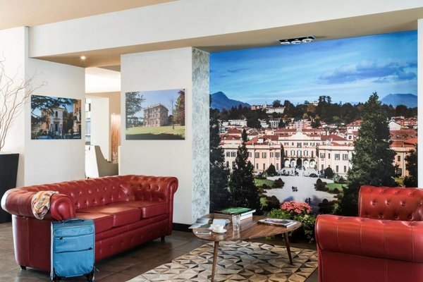 Yes Hotel Varese MXP - фото 5