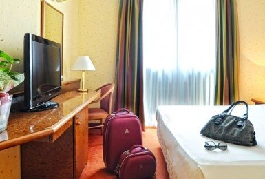 Meditur Hotel Pisa - фото 1